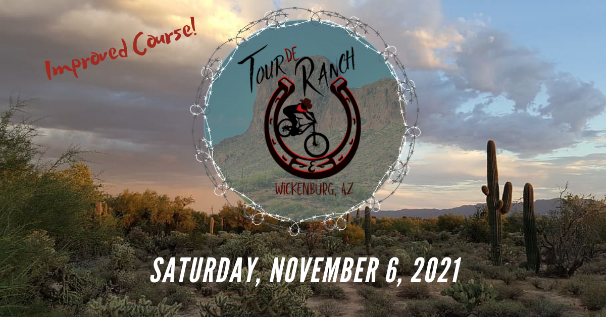 Tour de Ranch Website Header