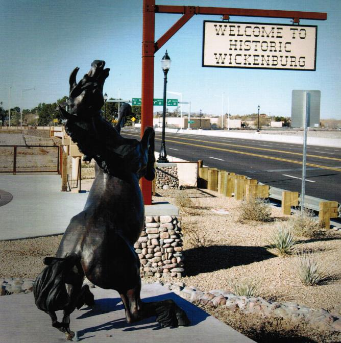 Welcome to Wickenburg