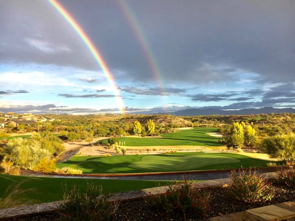 Wickenburg Ranch Golf Club Opens in new window